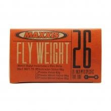 Camera d'Aria MAXXIS FLY WEIGHT 26x1,50/1,75 Butyl Schrader 34 mm